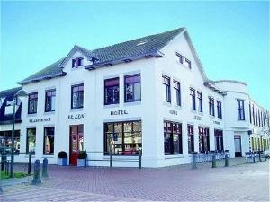 Fletcher Hotel De Zon