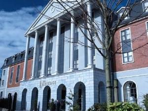 Portlaoise Heritage Hotel