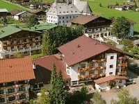 Family Resort Pillersee