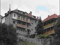 Victoria Hotelmetsovo