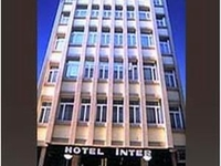 Inter Hotel Istanbul