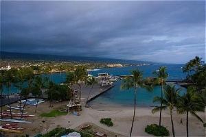 King Kamehamehas Kona Bch Hotel