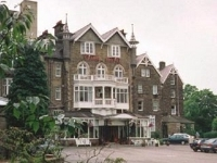The Cairn Hotel