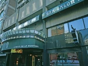Hotel De La Montagne