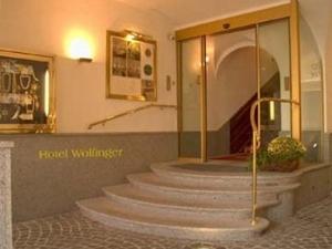 Austria Classic Hotel Wolfinge