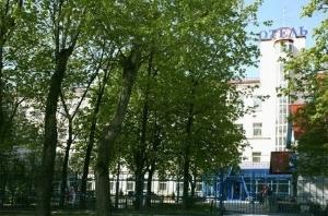 Amaranta Matisov Domik Hotel