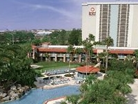 Intl Palms Resort Orlando