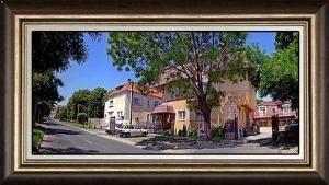 Levay Villa Hotel Miskolc