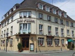 Arcantis Hotel D Alsace