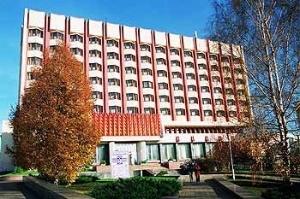 Oktyabrskaya Hotel Minsk