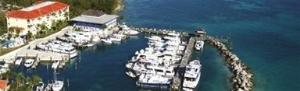 Paradise Harbor Club-n-marina
