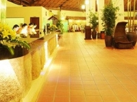 Diamond Bay Resort And Golf