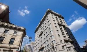 Aka Rittenhouse Square