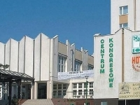 Centrum Kongrfesowe Hotel Ior