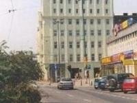 Lech Hotel Poznan