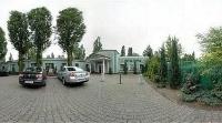 Topaz Hotel Poznan