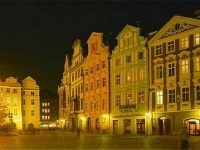Old Town Square Residence