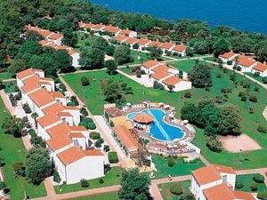 Valamar Tamaris Residence