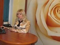 Danilovskaya Saratov