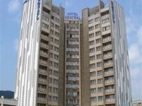 Central Hotel Piatra Neamt