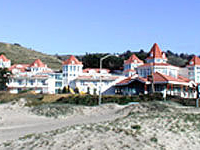 Pacifica Beach Resort