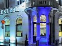 Central Hotel Sarajevo