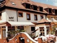 Bacchus Hotel Keszthely