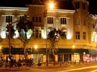 Central Hotel Nagykanizsa