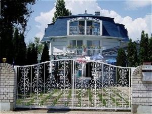 Villa Rosa Hotel Zamardi