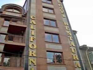 California Hotel Sofia