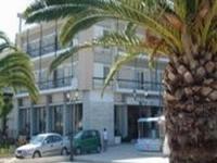 Agamemnon Hotel Nafplio