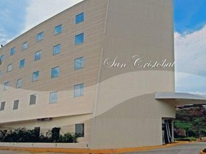 Lidotel Hotel Boutique San Cri