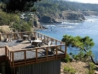 Timber Cove Inn