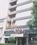 Amberes Hotel Suites