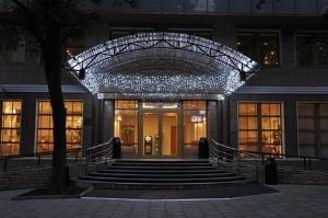 D Hotel Design Hotel