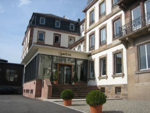 Grand Hotel Le Hohwald