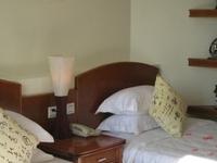 Sea Area Central Resort Hotel