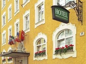 Markus Sittikus Hotel