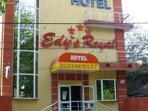 Edys Royal Hotel Braila