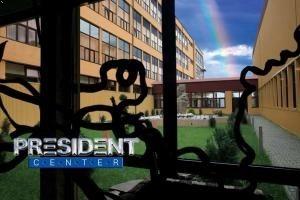President Hotel Targu Mures