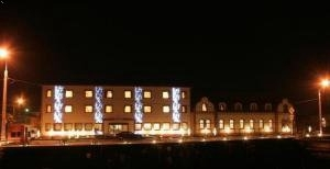 Arena Hotel Targu Mures