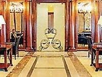 Kebur Palace