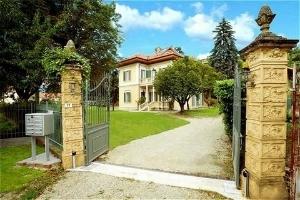 Villa D Azeglio