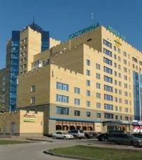 Imperia G Hotel