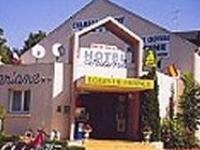 Arcantis Hotel Ariane