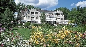 The Mayflower Inn And Spa