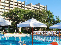 Grand Hotel Varna Resort Spa