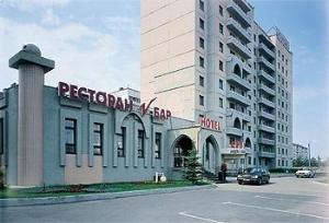 Victoria Hotel Chelyabinsk