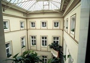 Wandl Hotel