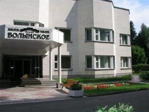 Congress Park Volynskoe